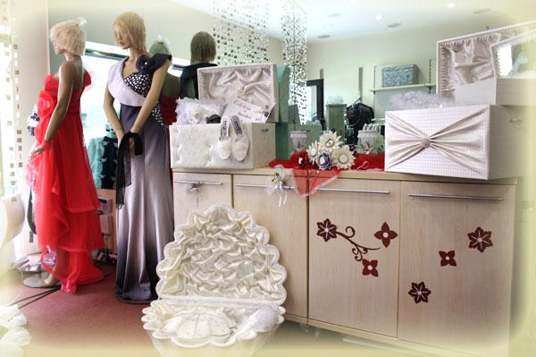 ... >> Yasemin Boutique - Brautmoden und Abendkleider in Krefeld - NRW