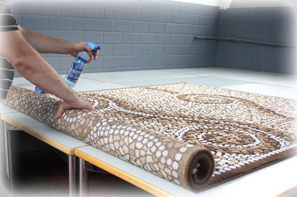 Aladdin Teppichreinigung  Teppichwäscherei