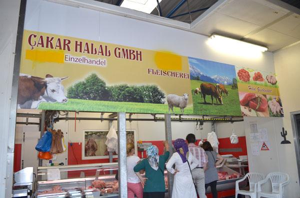 frisches lammfleisch kaufen